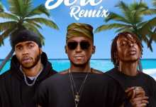 DJ Spinall Drops Sere (Remix) Ft. Fireboy DML & 6LACK