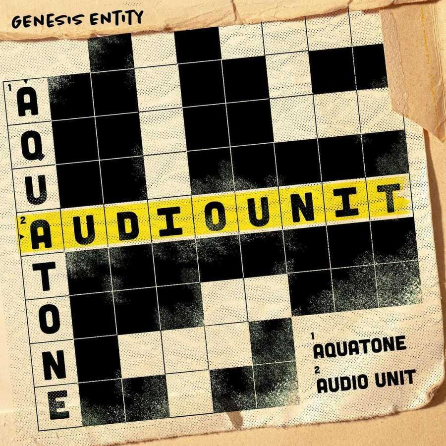 Aquatone – Audio Unit EP