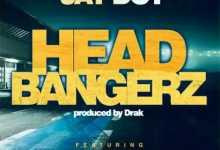 Jay Dot - Head Bangerz ft Scar, Gigi Lamayne And Sasa Klaas