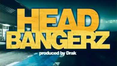 Jay Dot – Head Bangerz ft Scar, Gigi Lamayne And Sasa Klaas