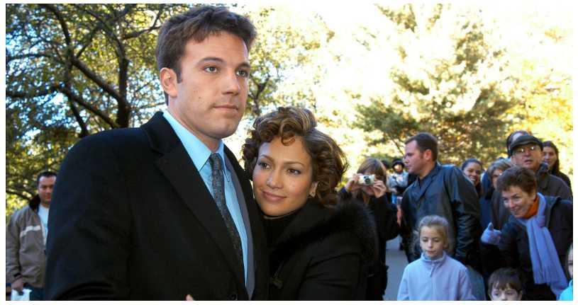 17 Years After, Jennifer Lopez & Ben Affleck Rekindle Their Romance