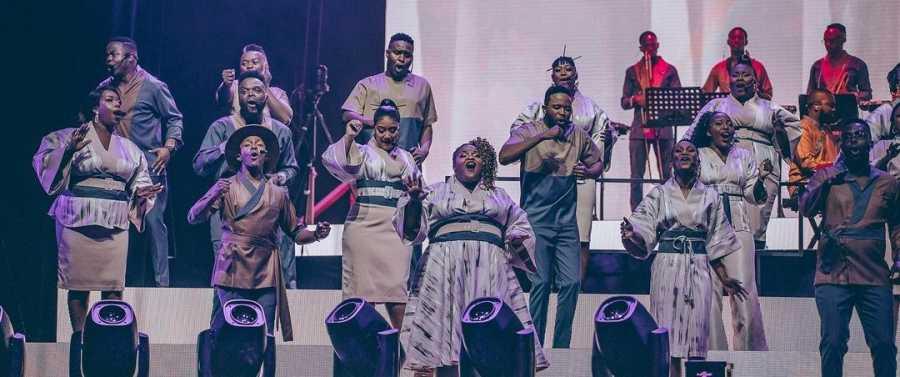 Joyous Celebration 25 – Still We Rise: Live At The Joburg Theatre (Live) Album Review
