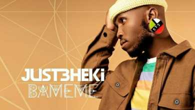 K.O says newly signed artist, Just Bheki, is set to release new song