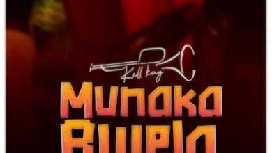 Kell Kay – Mukanabwera ft. Leslie