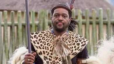King Misuzulu Zulu Biography: Age, Wedding & Wife, Education, Net Worth & Contact Details