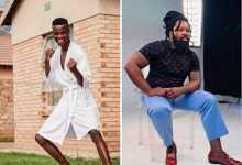 Big Zulu Mocks King Monada For His Boxing Skills
