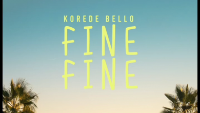 """Korede Bello Is """"Fine Fine"""" In New Song"""