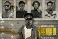 Kweku Darlington – Sika Aba Fie (Remix) ft. Kuami Eugene, Yaw Tog, Fameye & Kweku Flick