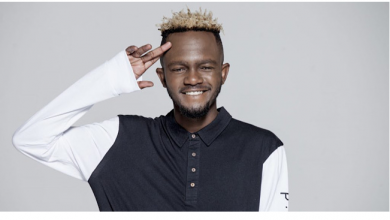 """Kwesta Distances Himself From Ayanda Jiya's """"Queen"""" EP Troubles"""