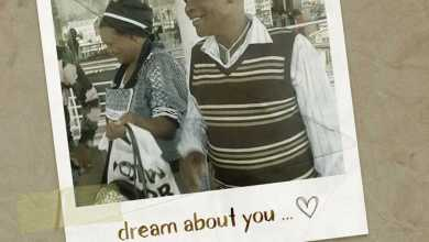 Lloyiso Drops Dream About You Song In Honour Of His Grandparents | Listen