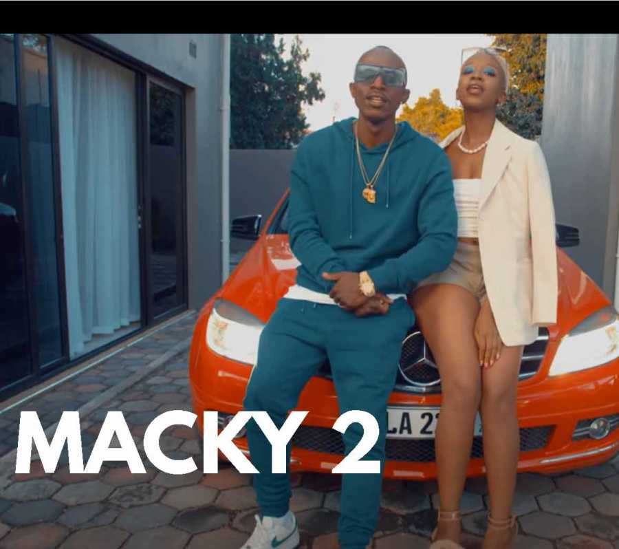 Macky 2 – The Danger Zone Reunion ft. Dandy Krazy, Afunika, Baska Baska & Joe Boy
