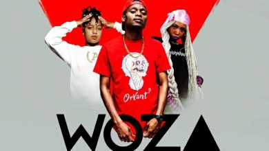 Mbzet – Woza Ft. Kronic Angel & Gigi Lamayne