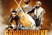 MusiholiQ - Gawulubheke Ft. Anzo & Sjava