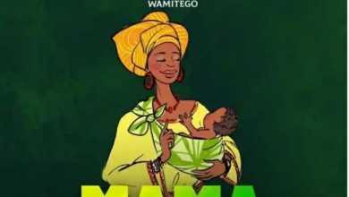 Nay Wa Mitego – Mama