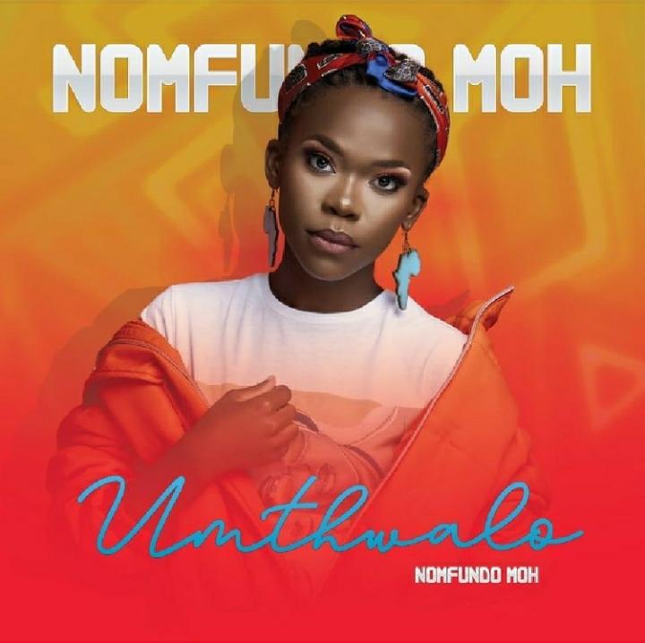 Nomfundo Moh – Umthwalo