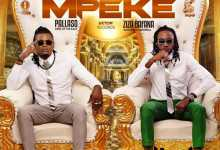 Pallaso – Mpeke ft. Ziza Bafana