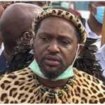 Prince Misuzulu Zulu Named New Zulu king, Sjava, Unjoko, Mnqobi Yazo, DJ Bongz & Others Give Thumbs Up