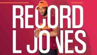 Record L Jones – Spookhuis Ft. Castro
