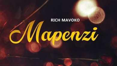 Rich Mavoko – Mapenzi