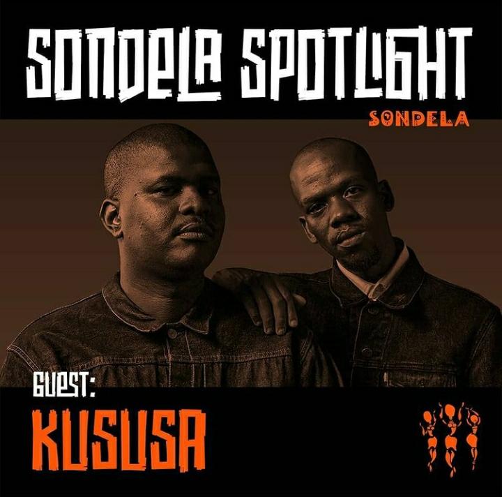 Sondela Recordings – Sondela Spotlight 004 (Kususa)