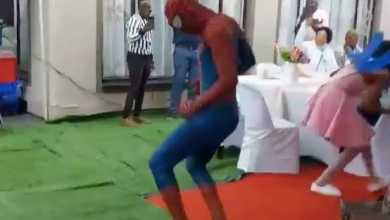 Level 2 Lockdown: South Africans Blame Spiderman For Restriction Woes