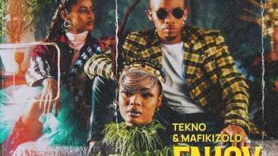 Tekno & Mafikizolo – Enjoy (Remix)