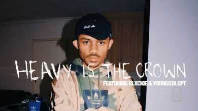 The Big Hash, Blxckie & YoungstaCPT Drop 'HEAVY IS THE CROWN' Visuals