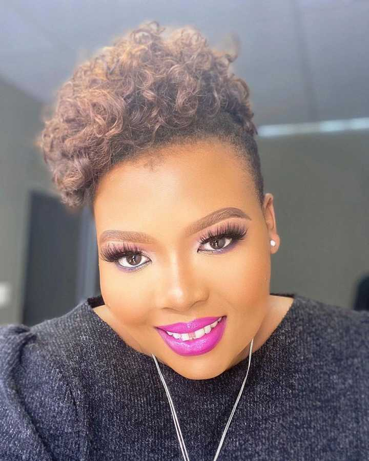 Anele Mdoda Reveals Love for Publicity as Kelly Rowland Shares New Pic