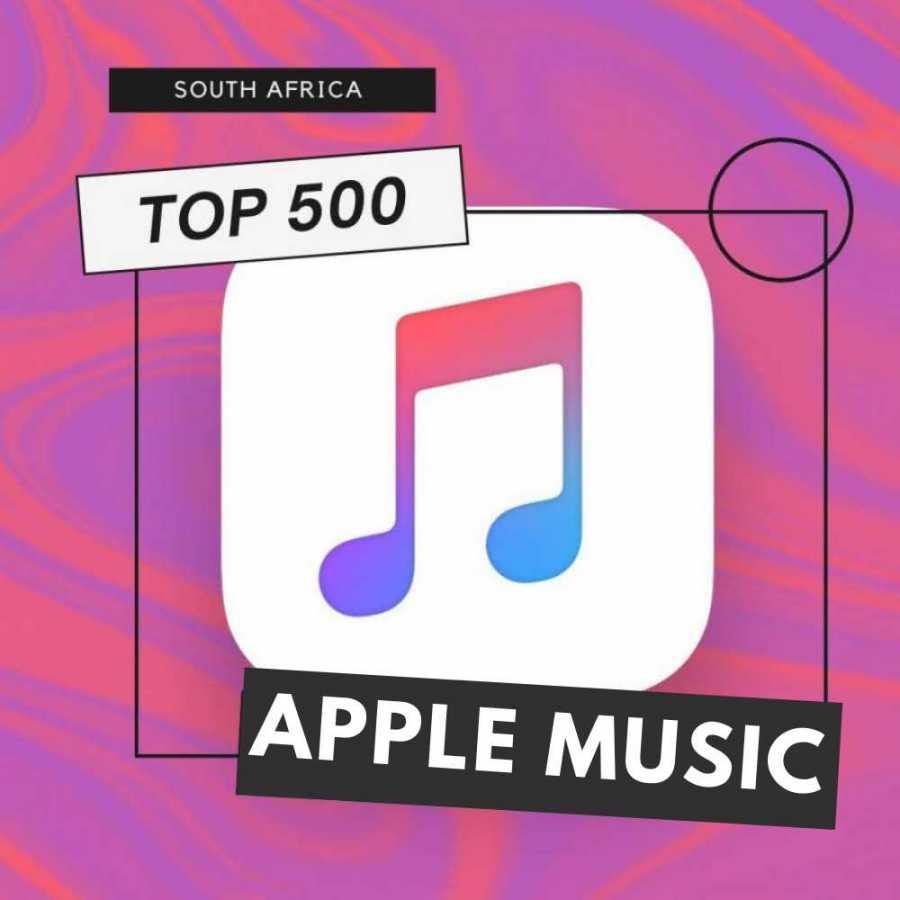 Top 500 Albums (Apple Music)