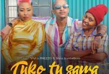 Vivian - Uko Tu Sawa Ft. Prezzo & Nyce Wanjeri