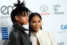 Willow Smith's Surprises Mother's Day Gift To Jada Pinkett Smith