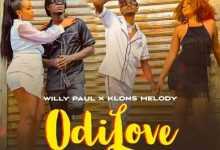 Willy Paul – Odi Love ft. Klons Melody