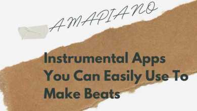 11 Android Instrumental Apps You Can Easily Use To Make Amapiano Beats