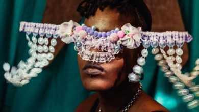 "Toya Delazy Finally Releases  ""Afrorave Vol. 1"" Album"