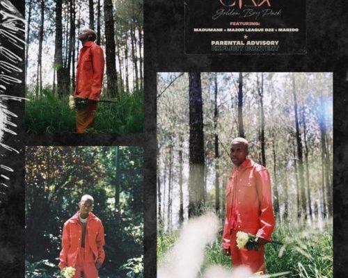 CIZA – Golden Boy Pack EP