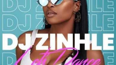 DJ Zinhle – Let's Dance EP