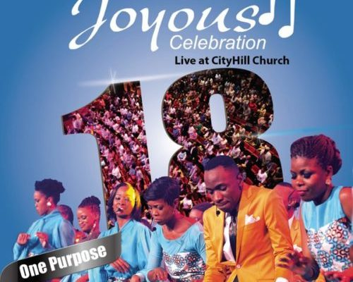"Joyous Celebration releases ""Grace and Mercy"" Live video"