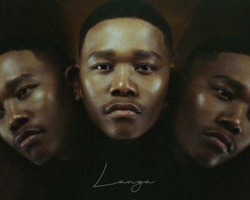 Langa Mavuso – Pretend ft. Aimee George