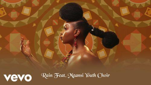 Yemi Alade – Rain ft. Mzansi Youth Choir