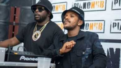 Kabza De Small & DJ Maphorisa – Hhayeeh ft. Zuma, Reece Madlisa, Killer Kau & Felo Le Tee