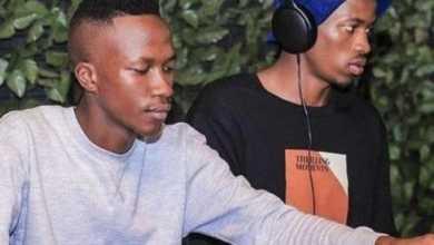 MDU aka TRP & Bongza- Loadshedding (Main Mix)