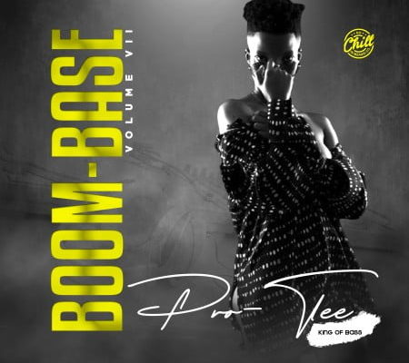 Pro-Tee – Boom-Base Vol 7 (The King of Bass) Album