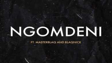 Tranquillo, Mellow & Sleazy – Ngomdeni ft. MasterblaQ & Blaqnick
