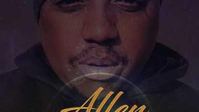 Allen – Langa Limbi