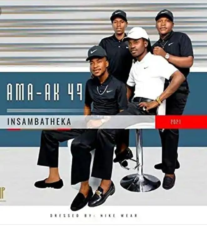 AMA-AK47 – Insambatheka