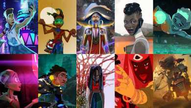 """Animated Anthology """"Kizazi Moto: Generation Fire"""" From Leading African Creators Set To Release On Disney+ In 2022"""