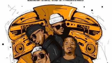 Black Motion, DJ Fortee & Lady Du – Xxikiwawa ft. Pholoso & DJ Khosto
