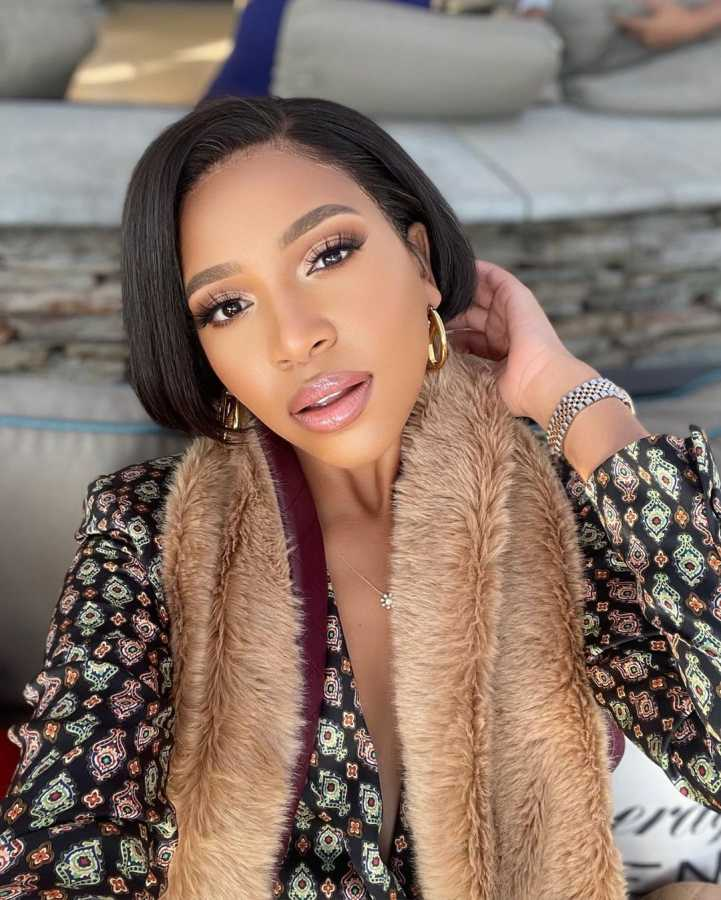 Blue Mbombo Biography: Age, Real Name, Big Brother, Soccer Boyfriend, Parents, House & Contact Details