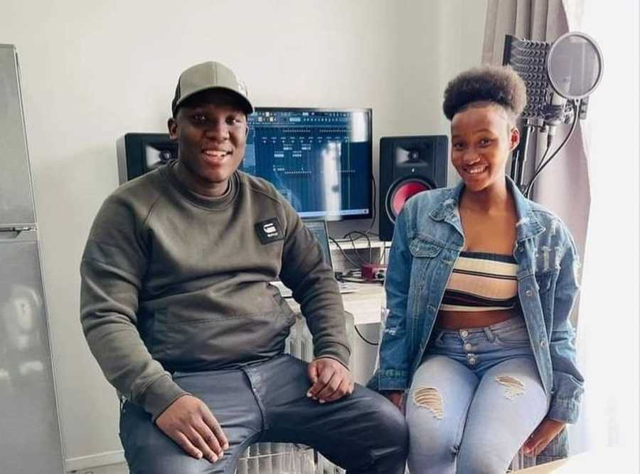 Busta 929 Shares Preview Of Single Recorded With The 14 Year Old Teenage Vocalist