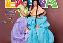 Candy Tsamandebele - Ekaya Ft. Nhlanhla Nciza